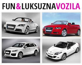 Nova Rent A Car Split Auto Izbor